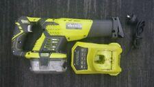 Ryobi One+ RRS1801 18V Cordless Reciprocating Saw