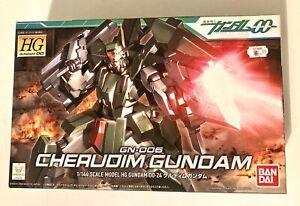Bandai Gundam HG GN-006GNHWIR Cherudim Gundam 1/144 - New, Opened