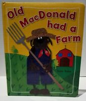 Old MacDonald Had a Farm. By Make Believe Ideas Ltd: Children's Book