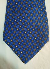 cravatta pura seta stefano ricci larghezza  cm 9 lunghezza cm  150