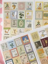 The Little Prince Sticker Stamp Scrapbook Cardmaking Le Petit Prince 80 stickers