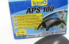 TetraTec APS100 Aquarium Fish Tank Air Pump