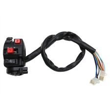 KILL LIGHT STARTER CHOKE SWITCH for ATV QUAD GY6 90cc 110 125cc TAOTAO Roketa XQ