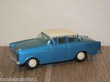 Opel Rekord van Gama Mini Mod 901 Germany *10140