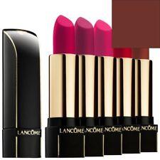 Barras de labios rosas Lancôme barra