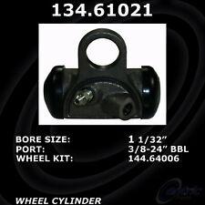 Drum Brake Wheel Cylinder-Rear Drum Front Right Centric 134.61021