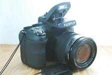 Fujifilm FinePix HS30 EXR Digital Camera - 16MP, 30X Zoom, Etc.