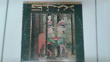 MFSL STYX Mobile Fidelity THE GRAND ILLUSION Original Master Recording MOFI OMR