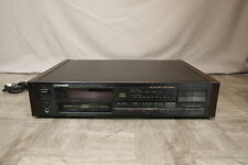 New listing Vintage Pioneer Pd-M6 Stereo Compact Cd Player