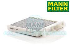 Mann Hummel Interior Air Cabin Pollen Filter OE Quality Replacement CUK 1829