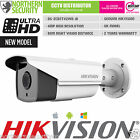 HIKVISION 4mm 4MP 2MP ONVIF WDR 80M EXIR IR POE BULLET IP SECURITY CCTV CAMERA