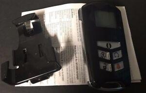 New DSC WT4989  Way Wireless Keyfob  (for Alexor Control Panel),  No Box