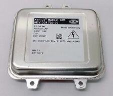 Hella 5DV 009 720-00 Xenon Xenius Ballast Opel D1S ECU Vorschaltgerat *ORIGINAL*