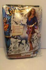Rubie's DC Supergirl Dress Costume Adult Large #888239