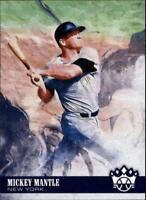 2018 Panini Diamond Kings Baseball Photo Variation Singles (Pick Your Cards)