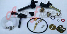 NEW HONDA GX270 CARBURETOR REPAIR KIT FITS 9HP ENGINE