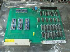 TRUTZSCHLER EKO-32A EK0-32A CIRCUIT BOARD 9 492-24.230.000 AA 492-24.211.002