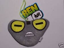 BEN 10 - 3D ALIEN WASH BUDDY - GREY
