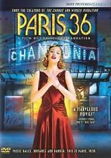 Paris 36 (DVD, 2009)