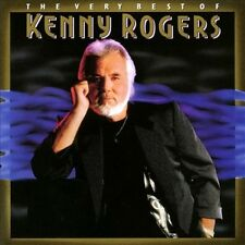 KENNY ROGERS - THE VERY BEST OF KENNY ROGERS [PLANE] NEW CD