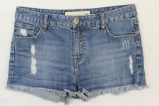 Just Jeans Mid-Rise Denim Shorts for Women