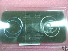 2-FOCI Fiber Optic Coupler SMF-28:P4:color 1550nm NEW C-WS-AC-01-S-1215-15-NC/NC