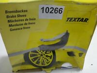 Brake Shoes Rear Brake Shoe Rear Textar RENAULT Laguna Megane Scénic