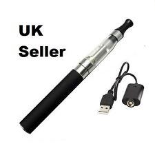Black Electronic E Shisha Pen Rechargeable Sheesha Vapor Pen+ USB Charging