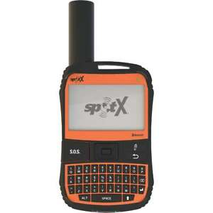 Spot X with Bluetooth 2-WAY SATELLITE MESSENGER - BRAND NEW - FREE SHIPPING