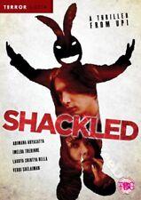 Shackled NEW PAL Cult DVD Upi Avianto Abimana Aryasatya I. Therinne Indonesia