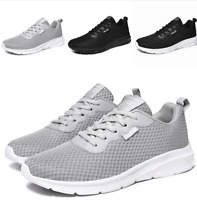 Herrenschuhe Gr.39-48 Sneaker Schnürsenkel Training Sommer Fashion Sneakers TOP