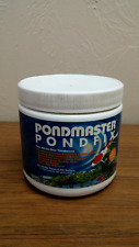 Pondmaster Pondfix -9 oz. - The All-In-One-Treatment - Balances Ponds