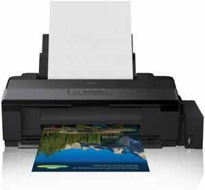 Epson L1800 DTF modified printer A3+ white ink sublimation dtg garment printing