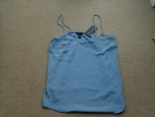Women's New Look Cami Vest top Brand New Size 10 sizes on photos NCC