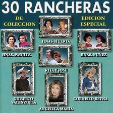 Rita y Jose,Las Hermanas Huerta,Angelica Maria,Cornelio Reyna,Hermanas Padilla
