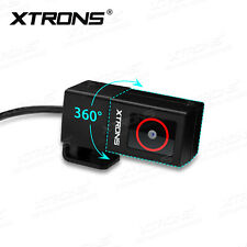 XTRONS 360° Rotatable Lens HD Car DVR Dash Camera Video Recorder Night Vision