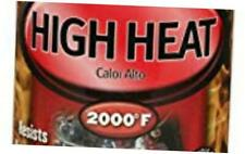 Automotive 260771 11-Ounce 2000 Degrees High Heat Spray, Gloss Clear