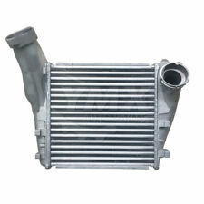 Intercooler Charge Air Cooler 7L5145803B For Porsche Cayenne Driver Side Left