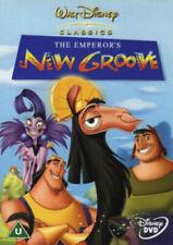 Emperor's Groove DVD