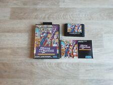 Shining in the Darkness Sega Mega Drive