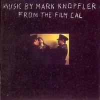 Cal: MUSIC BY MARK KNOPFLER from the FILM CAL CD (1997) ***NEW*** Amazing Value