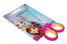 FROZEN - Schere für Kinder zum basteln und gestalten von Disney circa 13 cm groß