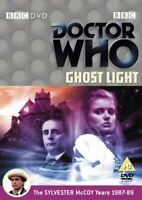 Doctor Who : Ghost Light [DVD] [1989][Region 2]