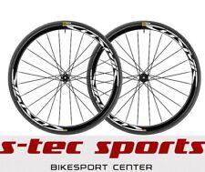 Mavic Cosmic elite Ust disc 2018, ruedas, wheelset