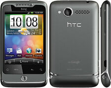 Lot of 20 HTC Wildfire CDMA PD06100 Android Smartphone