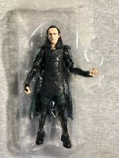 Marvel Legends Loki Only From Corvus Glaive 2 Pack Walmart Loose