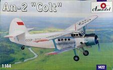 A Model 1//144 Ilyushin IL-12D//T Plastic Model Kit 14444 AMZ14444