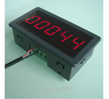 "Hot 0.56"" Red LED Digital Display Punch Counter Electronic Counter DC12V-24V"