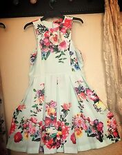 NWT Mod Cloth  Anthropologie Gianni Binni Dress Retails 130.00 size L