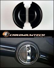 MK3 MINI Cooper/S/ONE F56 Hatch F57 Convertible BLACK Interior Door Handle Cover